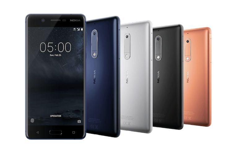 En la Mobile World Congress se anunció la familia de los teléfonos móviles de Nokia, en esta oportunidad hablamos del Nokia 5.