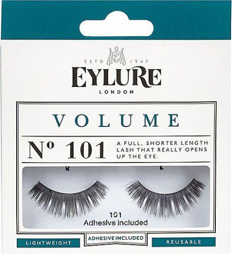 #Eylure Volume Lashes No. 101