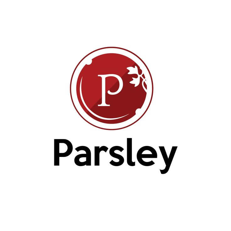 Parsley Apps Logo