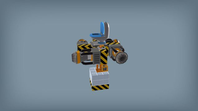 Scrap Mechanic is an awesome game. Plenty of potential