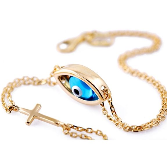 74 best Evil Eye Bracelet images on Pinterest Evil eye bracelet