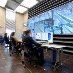 Progettazione videosorveglianza urbana- Studio Scambi Vicenza