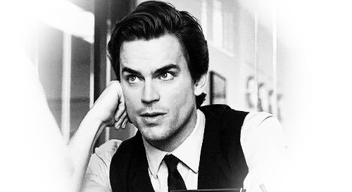 Matt Bomer | 21 Of Your Favorite Actors And Their Super Hot Evil Twins. Holy mother of.god. that's scary as fuck! @yarahoofjes