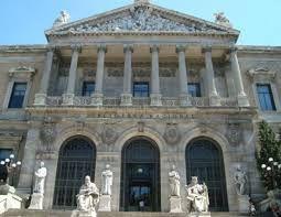 Blog de la Biblioteca Nacional
