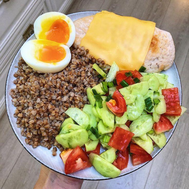Рецепты полезного ужина для похудения