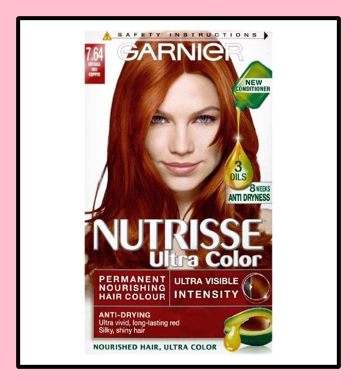 Garnier Fructis Haarfarbe Fur Dunkle Haare Ideen Im Jahr 2018
