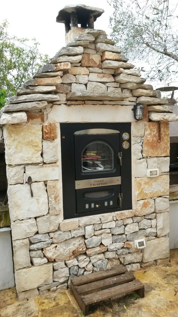 17 Best Images About Clementi Wood Burning Ovens Quot Where