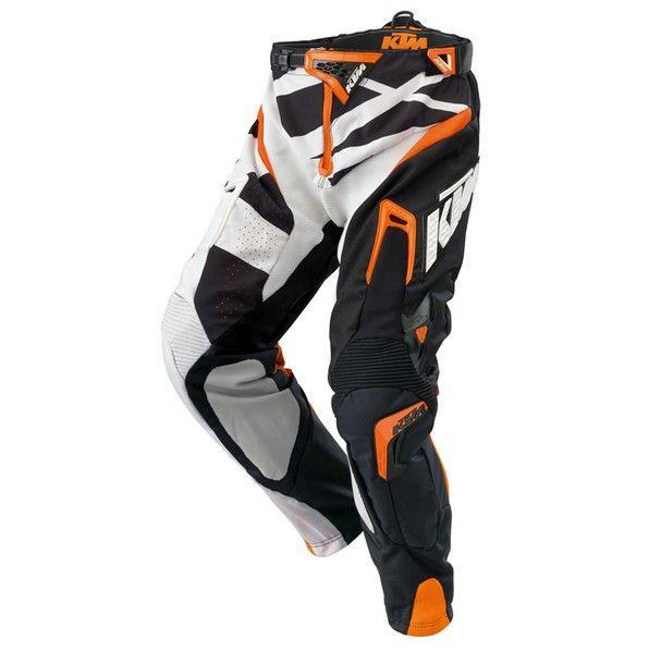 free shipping High Quality Men KTM Racetech Pants Motorcycle Dirt Bike MTB DH MX Riding Trousers KTM motocross racing pants
