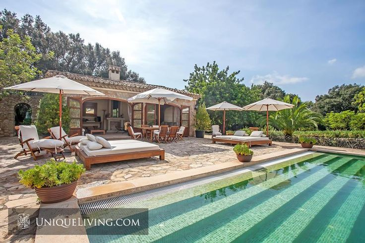 11 Bedroom Villa | Alaro, Mallorca, The Balearics