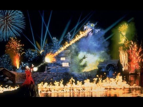 Full Fantasmic show at Disney's Hollywood Studios at Walt DisneyWorld in Buena Vista, Florida, USA.    Fantasmic at Disneyland: http://video.sharpproductions.tv/DLfantasmic    Follow us on Twitter: http://Twitter.com/SharpPro  Like us on Facebook: http://Facebook.com/SharpProductions  See more videos on our Channel: http://YouTube.com/SharpProductions