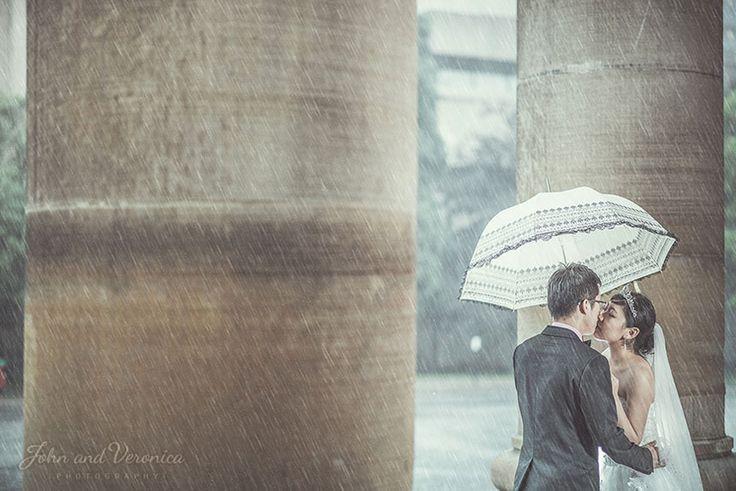 John and Veronica - Toronto Wedding Photography