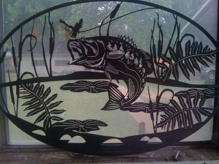 72 Best Images About Metal Art Plasma Cut Designs On
