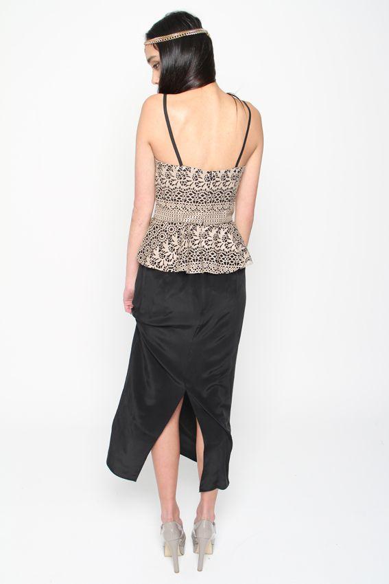 GIA DRESS | Amber Whitecliffe