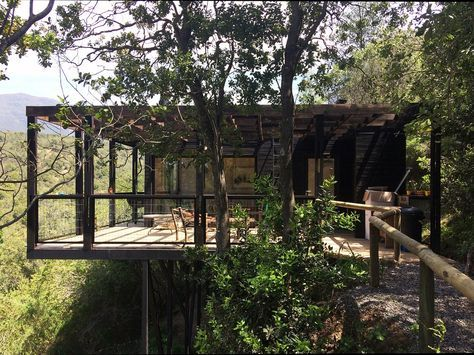Gallery of La Pajarera Lodge Shangri-La / SAA arquitectura + territorio - 2