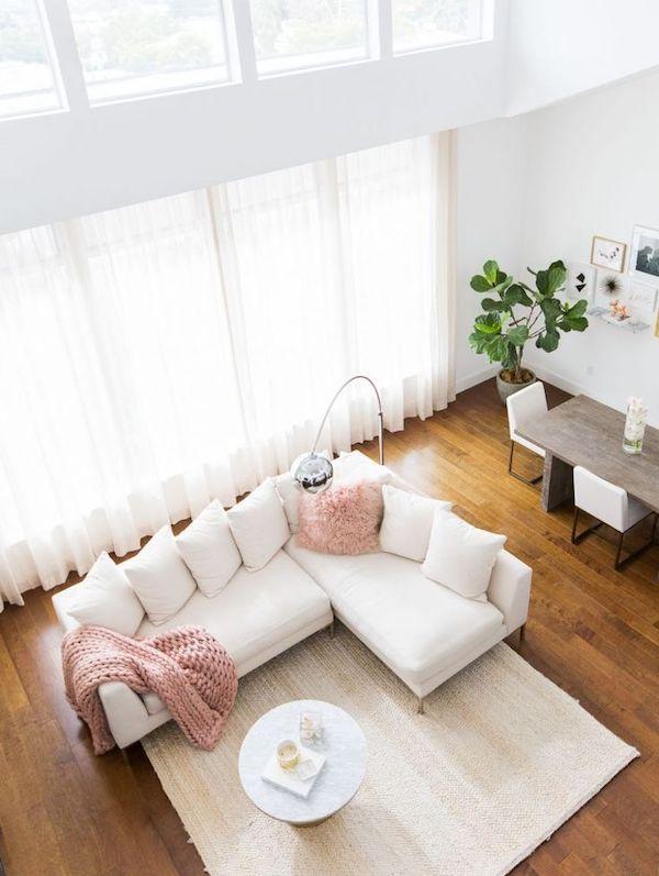 Wohnzimmer Ideen Lampen · Marianna HewittHome DecorDesignerAestheticsMarbles SofasCleanses