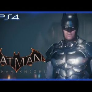 Batman Arkham Knight trailer offers to even theodds - Arkham Knight will be the fourth game in the Arkham series, which means that, by this point, we already know there's going to be some brutal-looking fisticuffs. That gives