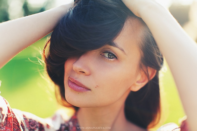 July by Anna Psareva, via Flickr