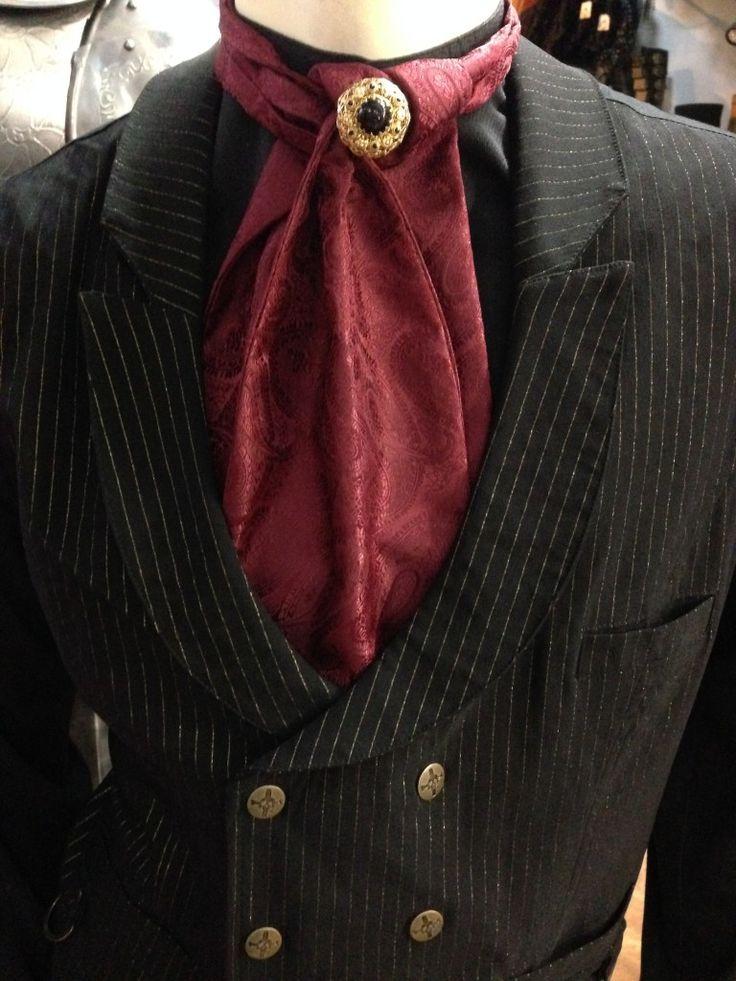 Steampunk Men | Dallas Vintage and Costume Shop