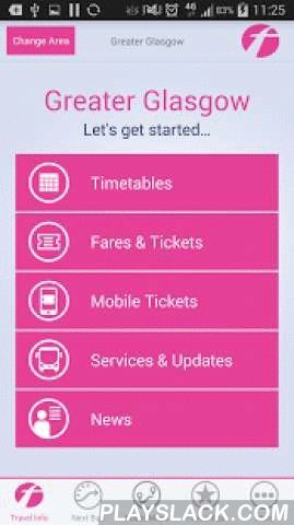 First Bus Travel Information  Android App - playslack.com ,  The Official First Bus App for the UK makes bus travel even easier.Our App enables you to find the time of your Next Bus, plan your journey, get updates on any service changes or disruptions and see real time information for bus stops across the UK where available. Other features include; route maps showing the location of bus stops, timetables and details of our tickets and fares. You can also save your favourite stops so you can…