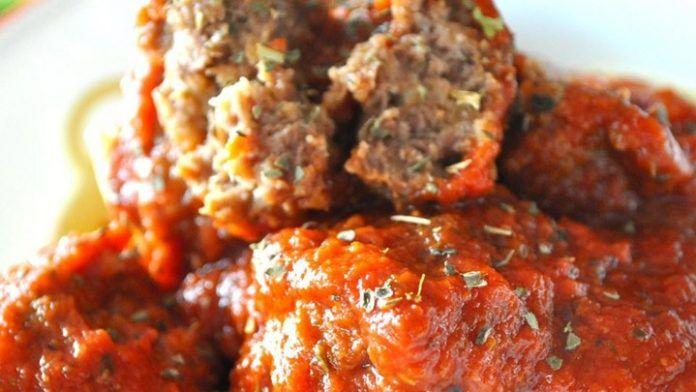 Лучшие фрикадельки, которые вы, когда-либо готовили! http://bigl1fe.ru/2017/10/30/luchshie-frikadelki-kotorye-vy-kogda-libo-gotovili/