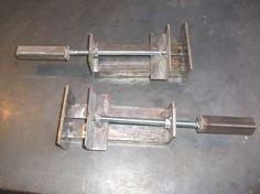welding table material #Weldingtable