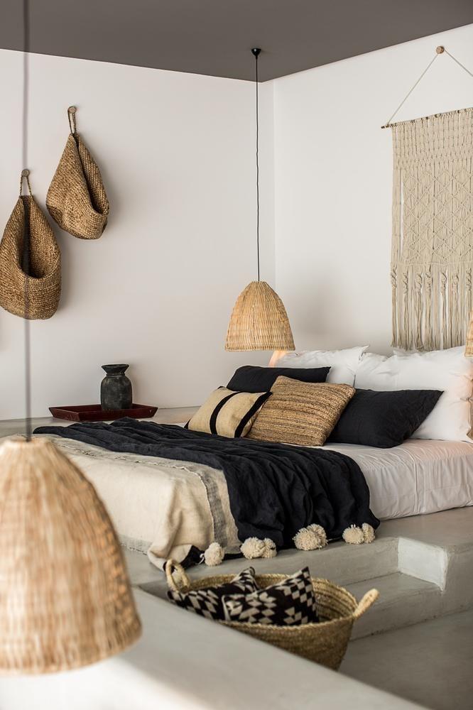 Das Casa Cook Rhodes in mediterranem Stil auf der griechischen Insel Rhodos stellen wir euch auf roomido.com vor! #roomido