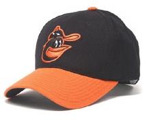 Baltimore Orioles 1966-74