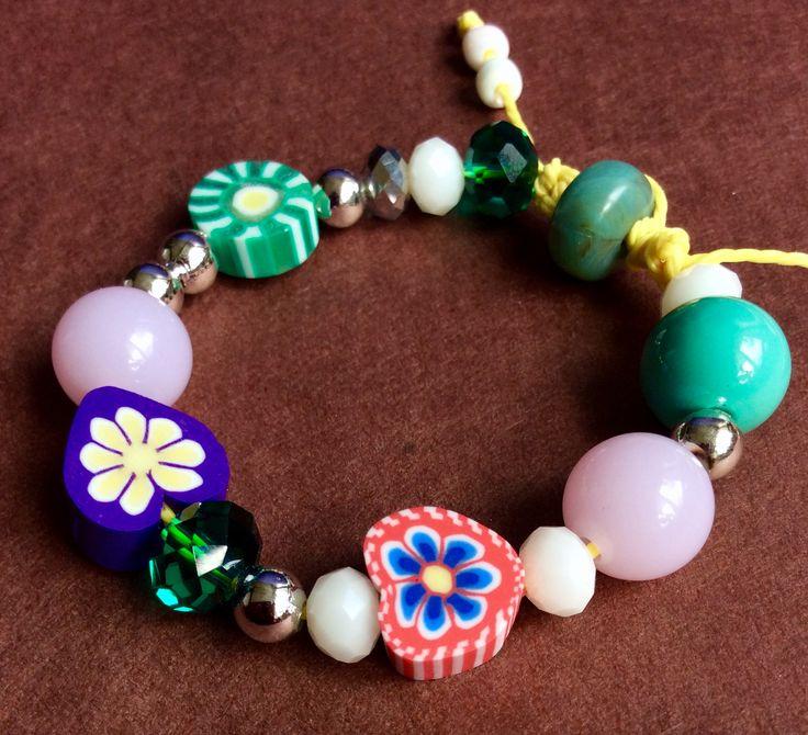 Детский браслет - Yana Prados design 3 €