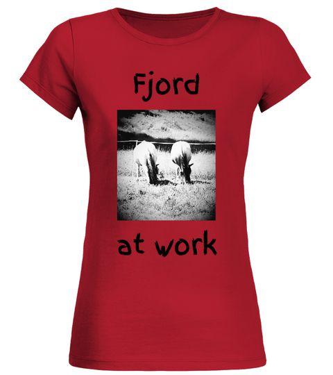 # Fjord Norweger Pferd Beige Reiten Stall .  Schönes Funshirt.Nicht im Geschäft erhältlich und nur für kurze Zeit. So sind unsere Fjord's eben wirklich. Viel Spaß euch allen.