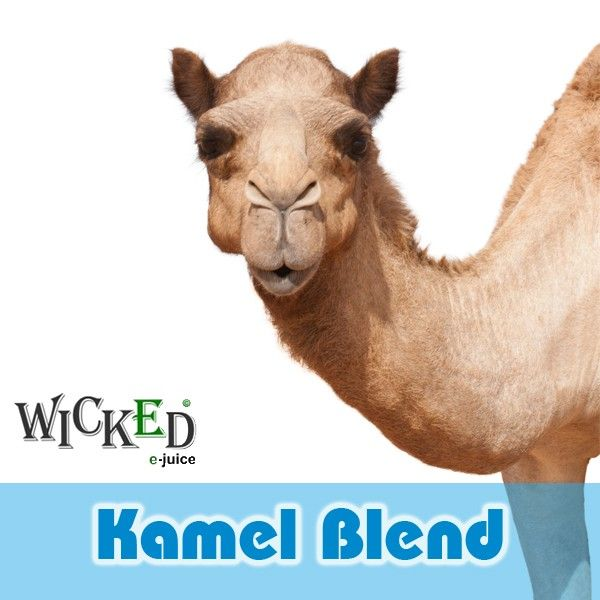 """Kamel Blend: A full day vaping flavor. Get 10% off your first order across all products when you buy online at http://www.healthiersmoker.ie please use discount code: """"pinterest"""" at the checkout!"""