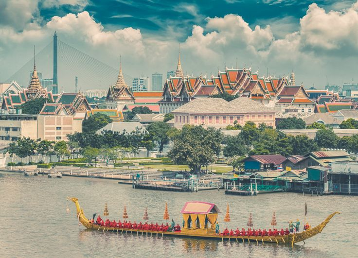 My Dirty Hangover Part II. Bangkok, Kings Palace. - Travel hip ...