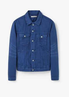 Best denim jacket color