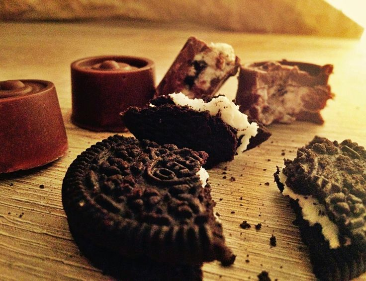 Finomság! Egészség! Boldogság!: Oreo bonbon ajándékba