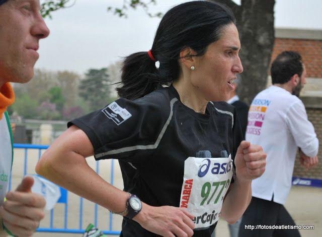 atletismo y algo más: 12227. #Atletismo. XVII Medio Maratón de Madrid, d...