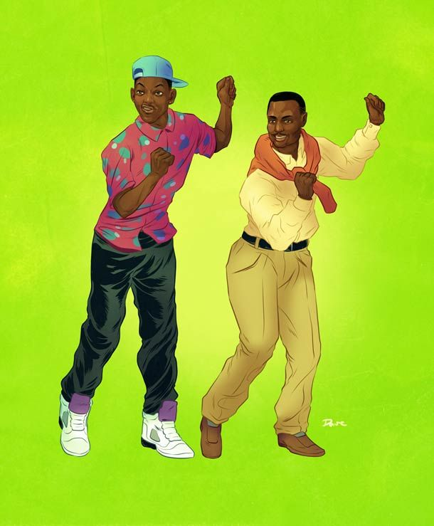 21 Best Images About Fresh Prince Of Bel Air Costume On