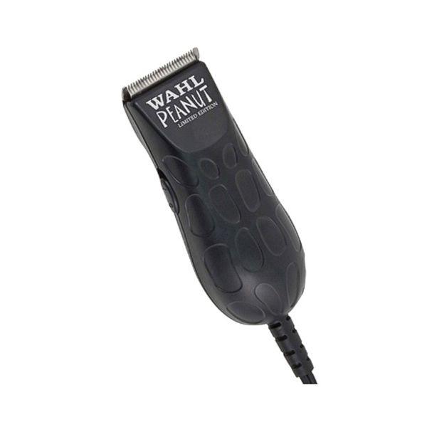 Personal Edge : Wahl 56100 Peanut Mini Trimmer Set - Black