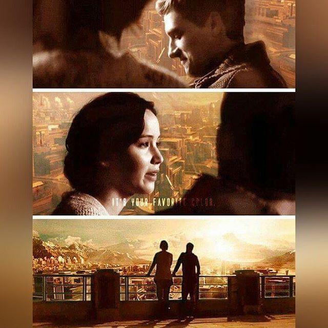 Everlark  #thehungergames #catchingfire #mockingjaypart2 #mockingjaypart1 #peetamellark #katnisseverdeen #joshhutcherson #jenniferlawrence #joshifer #everlark