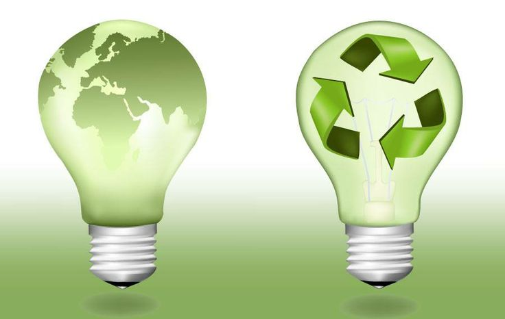 Happy #EarthDay! How many light bulbs have you switched out for LEDs this year to save energy?