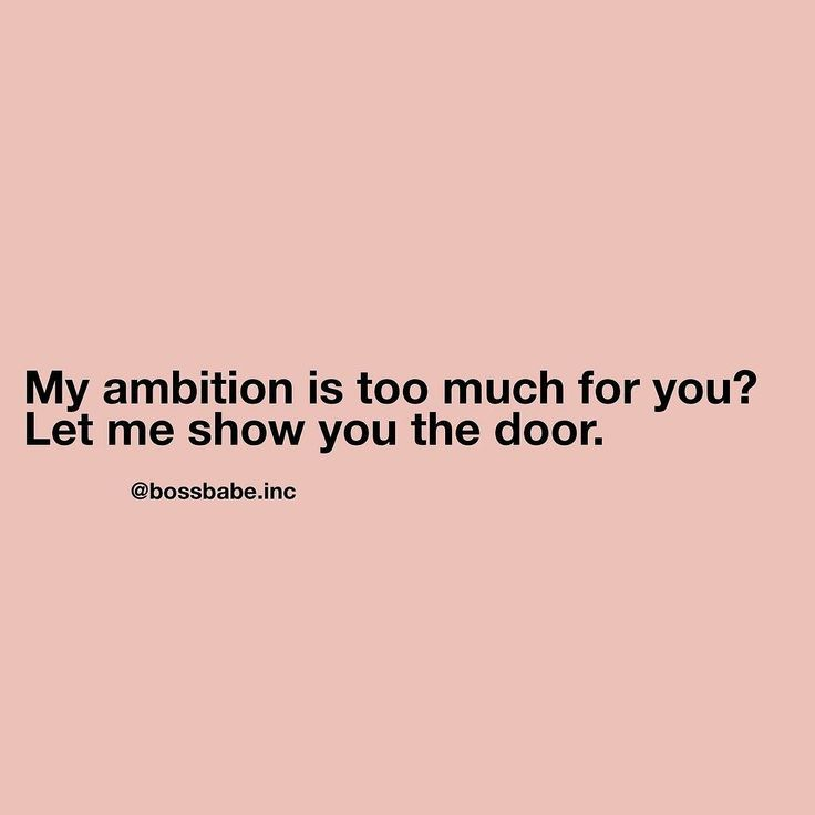 Join the fastest growing community of ambitious women.  bossbabe.me