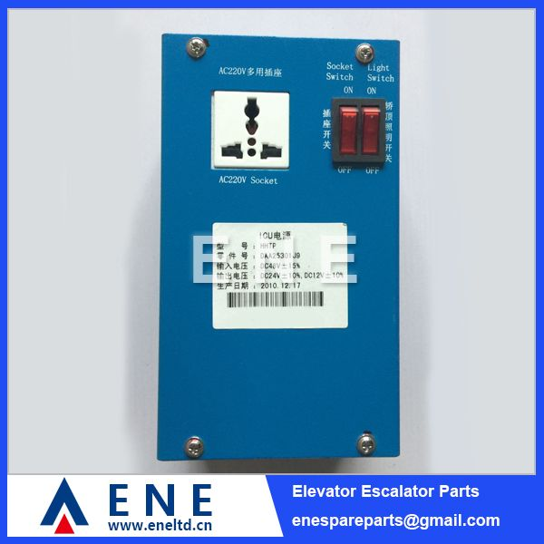 Daa25301j9 Otis Elevator Power Supply Emergency Power Backup Ups