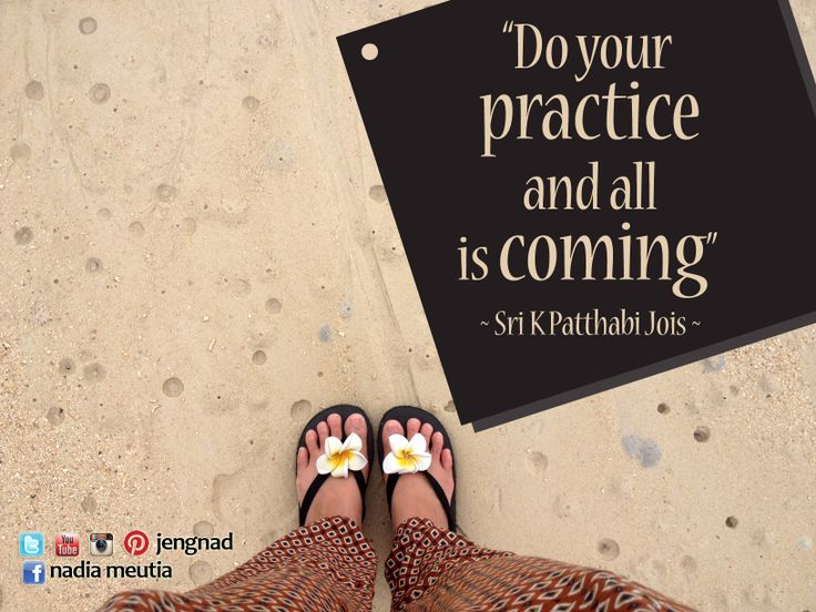 yoga and health quote