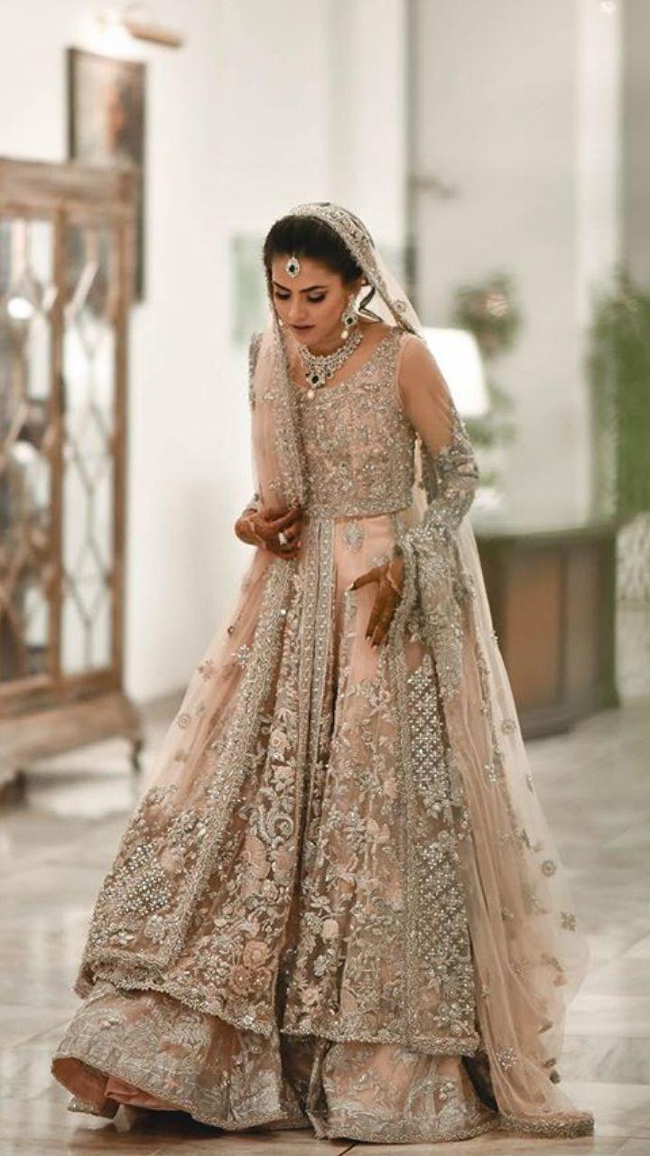 Empire Campaign 1 bridal wear from Faraz Manan Emp…