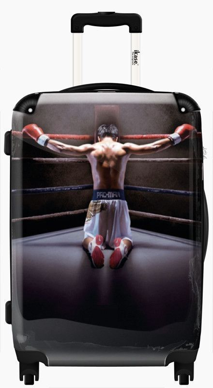 Suitcase Boxing
