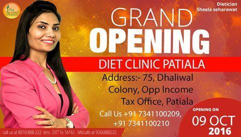 Weight loss clinic patiala