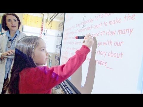 Tech-Fueled Differentiated Instruction Engages Elementary School Students  At Forest Lake Elementary School, in Columbia, South Carolina, achievement has soared since educators started using new technology to personalize the learning experience for each student. More to this story.