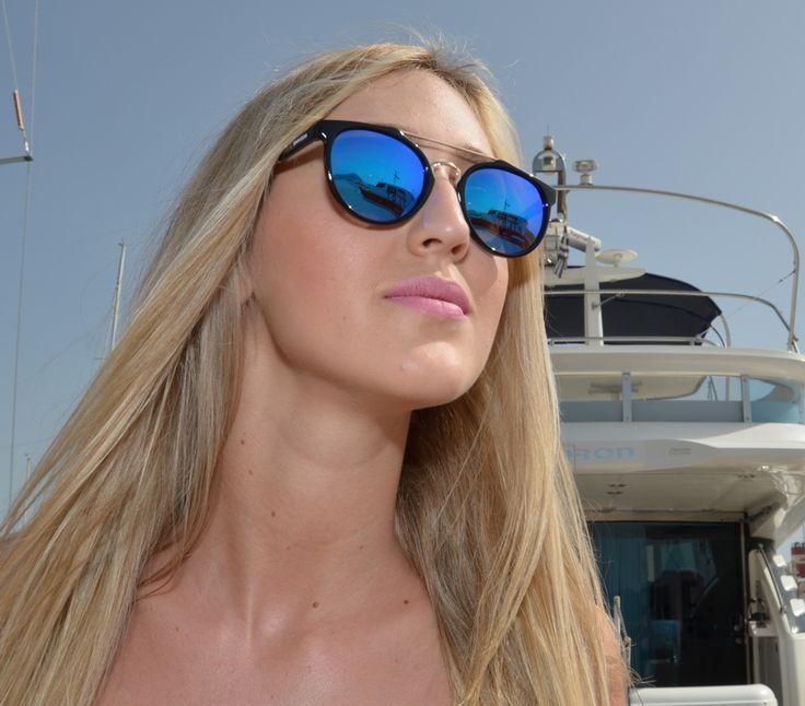 SHIVEIDA Luxury sunglasses - hotstyle.gr