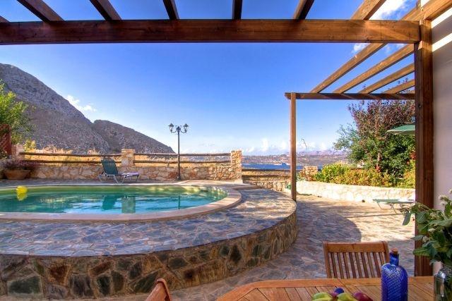 Stratos Villa Crete (Villa Kostantina beautiful view)