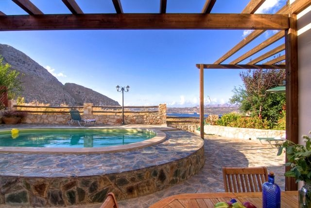 Stratos Villa Crete (Villa Kostantina beautiful view)