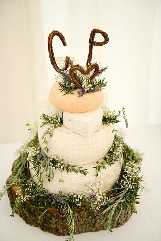 25+ Best Ideas About Nature Wedding Cakes On Pinterest