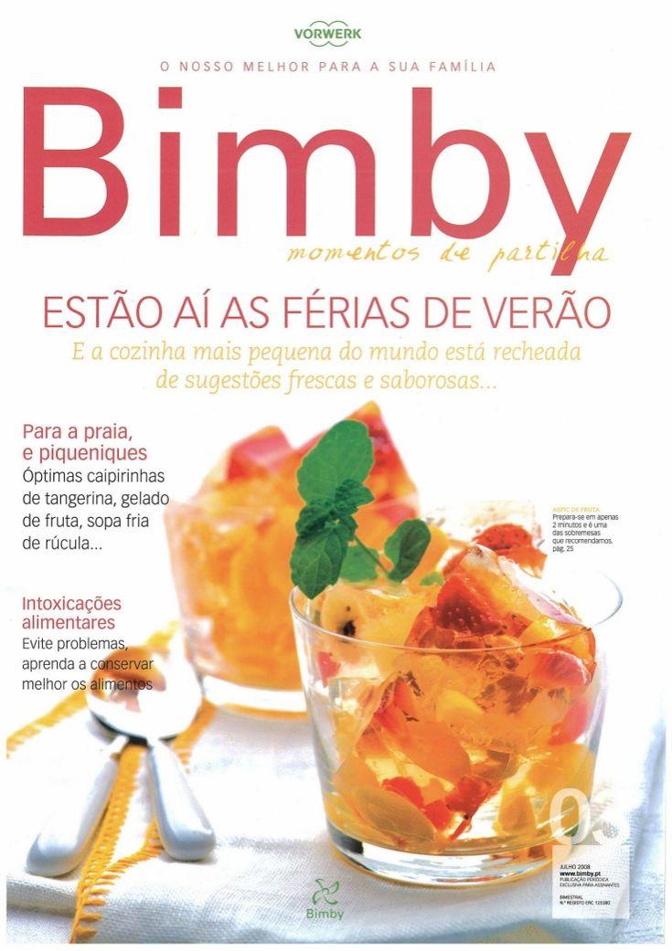 revista-bimby-03-8336559 by rose via Slideshare